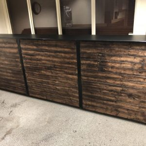 industrial rustic mobile bars